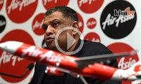 Tony Fernandes: 'ERL mahal, 'terbang lebih murah'