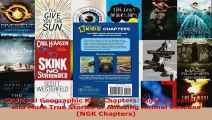 Download  National Geographic Kids Chapters Tiger in Trouble and More True Stories of Amazing EBooks Online