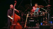 Pat Metheny, Herbie Hancock, Dave Holland & Jack DeJohnette - Mellon Jazz Festival in 1990 Part.1