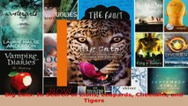 Read  Big Cats In Search of Lions Leopards Cheetahs and Tigers EBooks Online