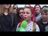 Shkolla, si mund të të edukojë edhe me vështirësitë e jetës... - Top Channel Albania - News - Lajme