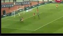 Besiktas  Fantastic  CHANCE BESIKTAS 0-0 GALATASARAY 14-12-2015