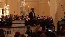 Ce joueur de Football américain est aussi un chanteur d'Opéra exceptionnel. Ave Maria par Justin Tucker