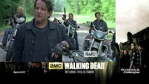 The Walking Dead: adelanto 6x09