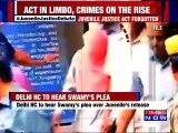 Nirbhaya Rape Case | Delhi High Court To Hear Subramanian Swamy's Plea