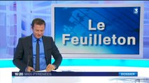 France 3 Midi-Pyrénées - JT 1920 Midi-Pyrénées du 10-12-2015- Feuilleton spécial Soho Solo Gers épisode 3