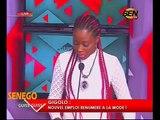 Video: Une téléspectatrice critique Sofia qui fait la même chose que Ndoye Bane de la Rfm.