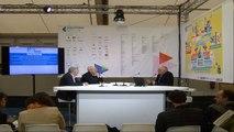 #COP21 - Ronan Dantec sur le plateau TV Le Bourget - Rhône-Alpes