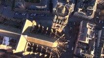 Cap Sud Ouest Cathédrale Notre-Dame de Rodez