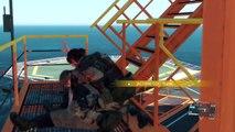 Metal Gear Solid 5 Phantom Pain Walkthrough Gameplay Part 6 Mother Base (MGS5)