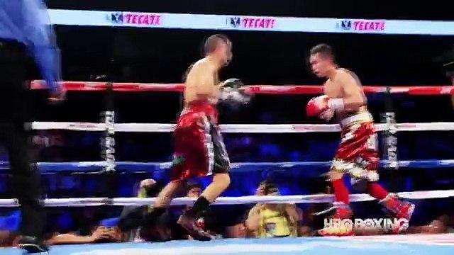 HBO Boxing News- Nicholas Walters