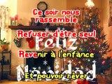 KARAOKE NOEL ENSEMBLE - Noël ensemble