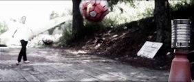 Extreme Football Skills Training and Nike Product Test