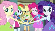 My Little Pony: Equestria Girls - Time to Come Together [1080p]