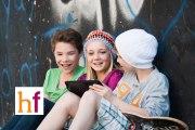 Redes sociales y adolescentes: cómo educar para un buen uso