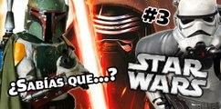 Lo que (probablemente) no sabías de juegos Star Wars - ¿Sabías que...? #3