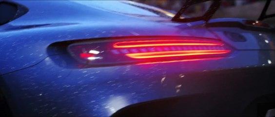 DRIVECLUB - Unofficial Trailer de Driveclub