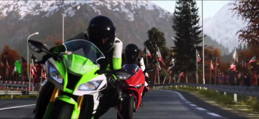 DRIVECLUB Bikes - Trailer #2 de Driveclub Bikes