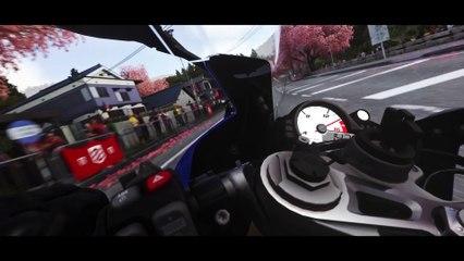 DRIVECLUB Bikes - Unofficial Trailer de Driveclub Bikes
