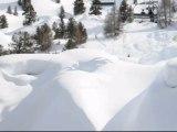 Neige et soleil sur les pistes de ski : Un charmant cocktail attendu sur les stations cet hiver