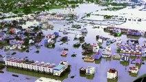 Chennai Floods Explained: Why Is Chennai Under Water