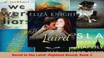 Download  Bared to the Laird Highland Bound Book 2 Ebook Free