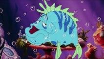 Chanson de la Petite Sirène - Sous l'océan