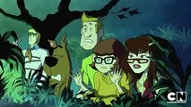 Scooby-Doo! Mystery Incorporated - The Night The Clown Cried II: Tears Of Doom (Preview) Clip 2