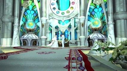 FINAL FANTASY XIV Celebrating the Holidays in Eorzea de Final Fantasy XIV: A Realm Reborn