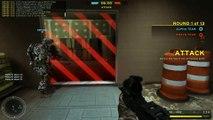 America's Army - Open Beta - Team DeathMatch Hospital - No Blabla English Game PC #9
