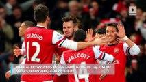 Champions League draw: Arsenal face Barcelona