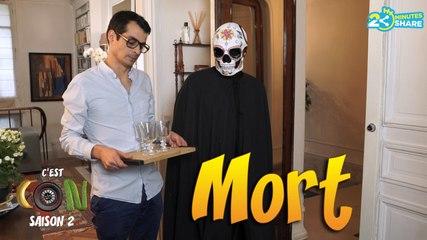 Mort - C'est Con ! (Saison 2)