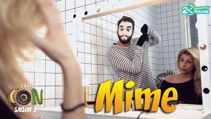 Mime  - C'est Con ! (Saison 2)
