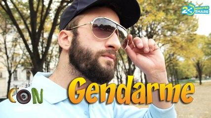 Gendarme - C'est Con ! (Saison 2)