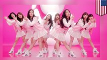 K-pop girl group denied entry to U.S. because border guards thought they were sex workers
