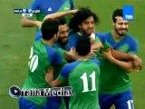 اهداف مباراة ( المقاولون العرب 1-4 مصر المقاصه  ) الدورى المصرى