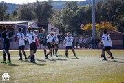 Coupe de France féminine - Sud FC 1-10 OM : le but de Caroline Pizzala (57e)