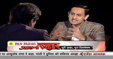 Agr India ke Paas Saboot Hain to Adaalat me Jayen.. Imran Khan's cracking reply to Indian Journalist on Hafiz Sayed