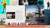PDF Download  Juha Leiviska and the Continuity of Finnish Modern Architecture Architectural Monographs PDF Full Ebook