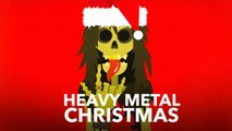 Heavy Metal Xmas - Rock, Hard Rock and Metal Christmas Carols (Compilation)
