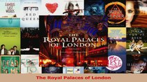 PDF Download  The Royal Palaces of London PDF Full Ebook