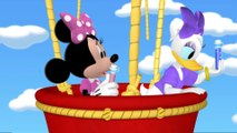 Mickey Mouse Clubhouse Full Episodes - Minnie and Daisy's Flower Shower