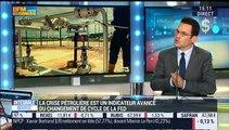 """Les tendances sur les marchés: """"Le pétrole vient exacerber les sentiments des marchés à la veille de la hausse des taux de la FED"""", Jean-François Bay – 14/12"""