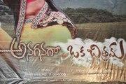 Anaganaga Oka Chitram Success Meet - Anaganaga Oka Chitram Latest Telugu Movie