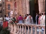 Giubileo anche Caltanissetta aperta la Porta Santa