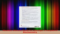 Absolute Ultimate Guide for Lehninger Principles of Biochemistry Download