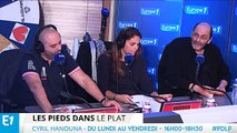#PDLP : Jamel Debbouze appelle Cyril Hanouna en direct