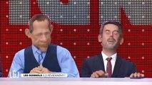 """Regardez le premier sketch de la nouvelle formule des """"Guignols"""" avec Jean-Jacques Bourdin"""