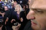 A Hénin-Beaumont, une soirée électorale avec 150 journalistes