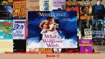 Download  What a Wallflower Wants Bad Boys  Wallflowers Book 3 Ebook Online
